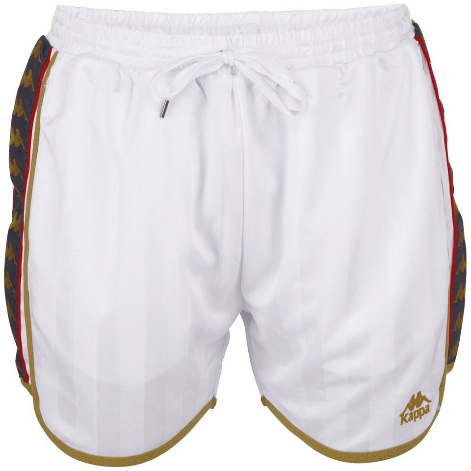 KAPPA Short »ELLAND« in white