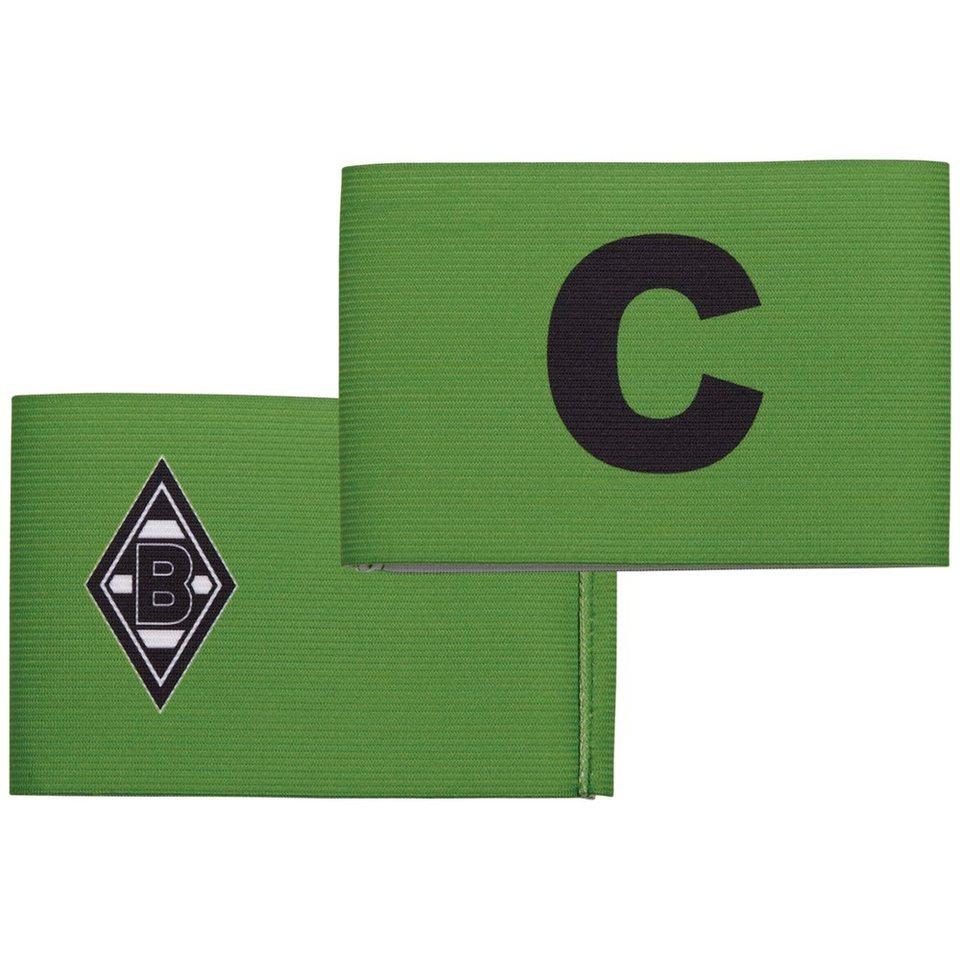 KAPPA Spielführerbinde »Borussia Mönchengladbach Spielführerbinde 16-17« in classic green