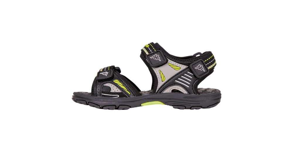 KAPPA Sandale FLOAT TEENS Billig Günstig Online Freies Verschiffen Amazon Billige Offizielle Seite Auslass x3d6fl6Q