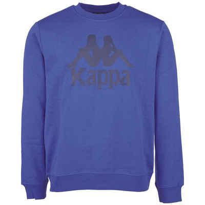 KAPPA Sweatshirt »SERTUM« Sale Angebote