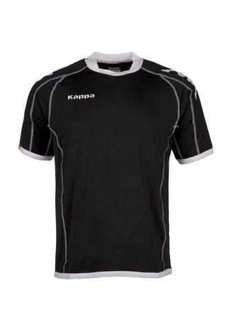 KAPPA Marškinėliai »KOOL KOMBAT«
