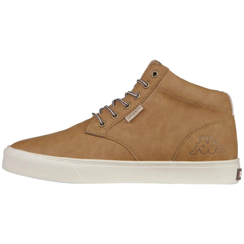 KAPPA Schuhe »TORMES« in beige