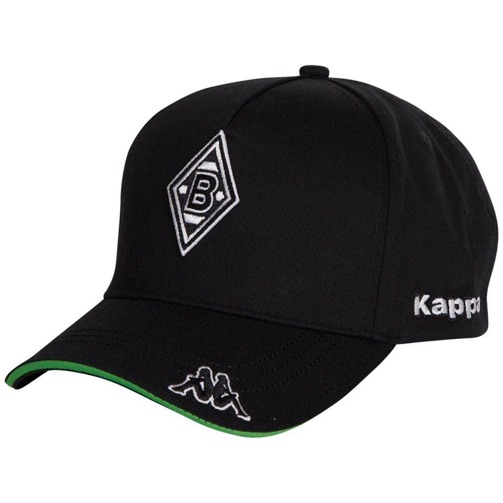 KAPPA Mütze »Borussia Mönchengladbach Cap 17-18«