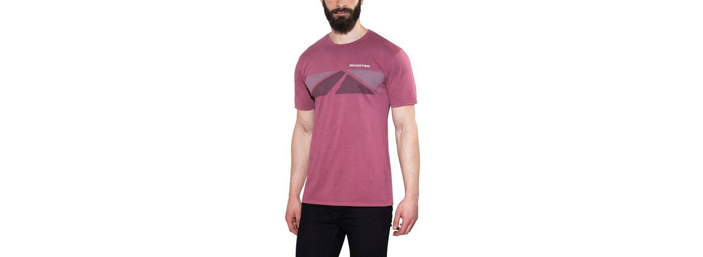 Bikester T-Shirt Logo Shirt Unisex