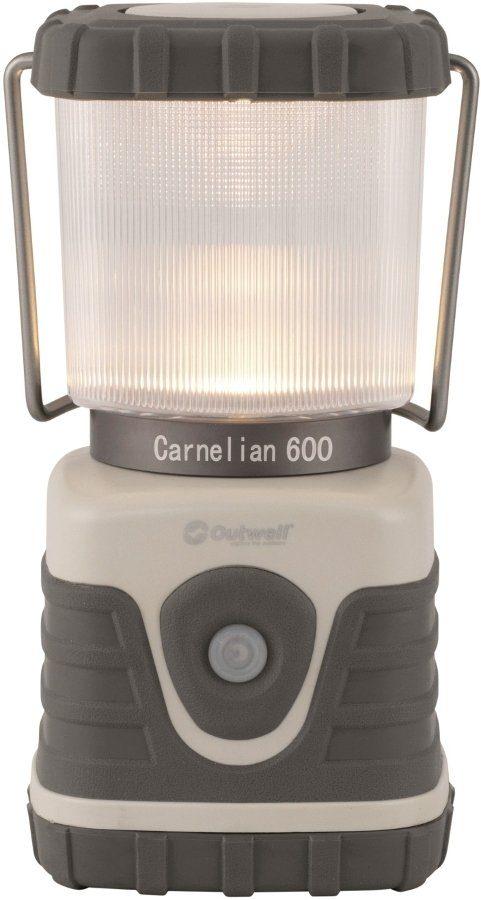 Outwell Camping-Beleuchtung »Carnelian 600 Lantern«
