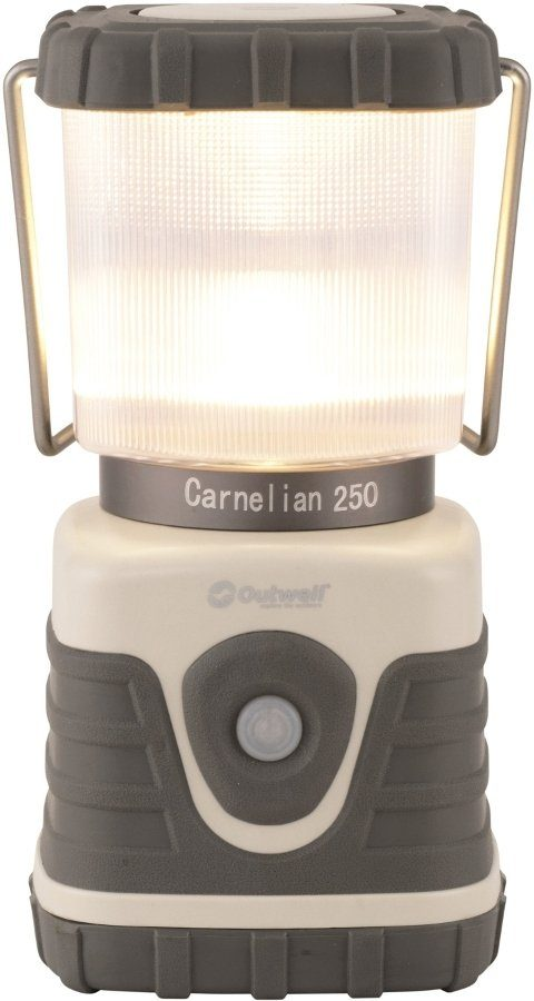 Outwell Camping-Beleuchtung »Outwell Carnelian DC 250 Lantern«
