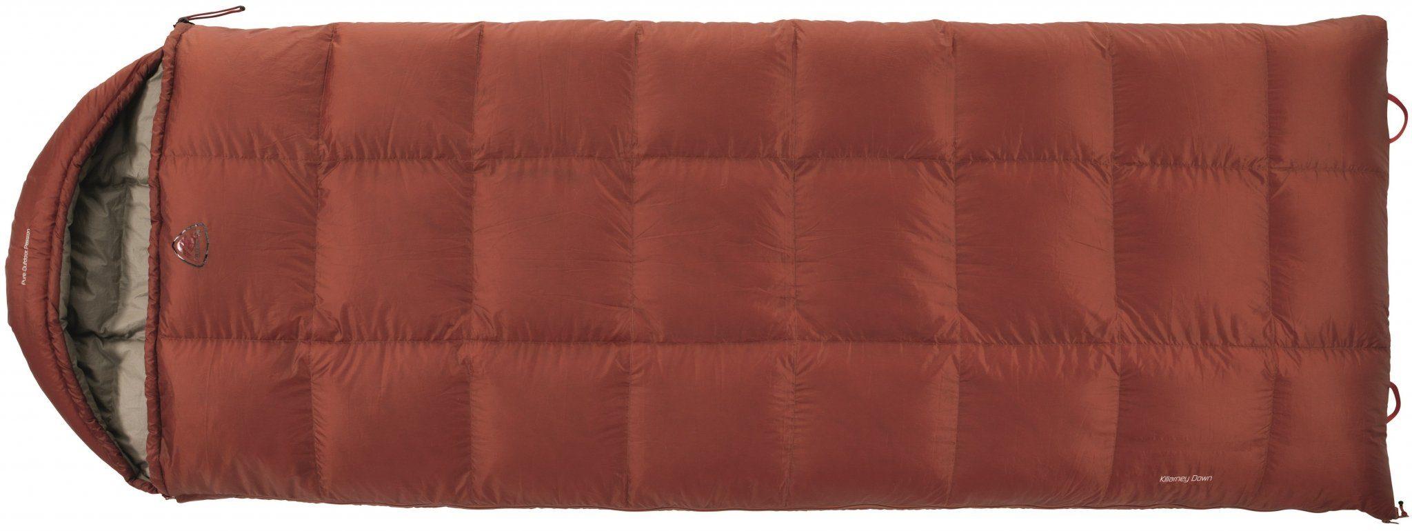 Robens Schlafsack »Killarney Down Sleeping Bag«