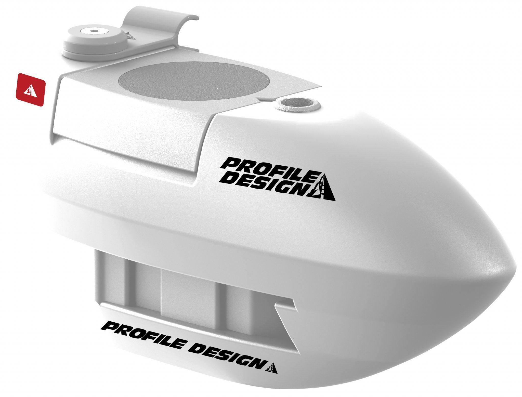 Profile Trinkflasche »FC 25 Trinksystem«