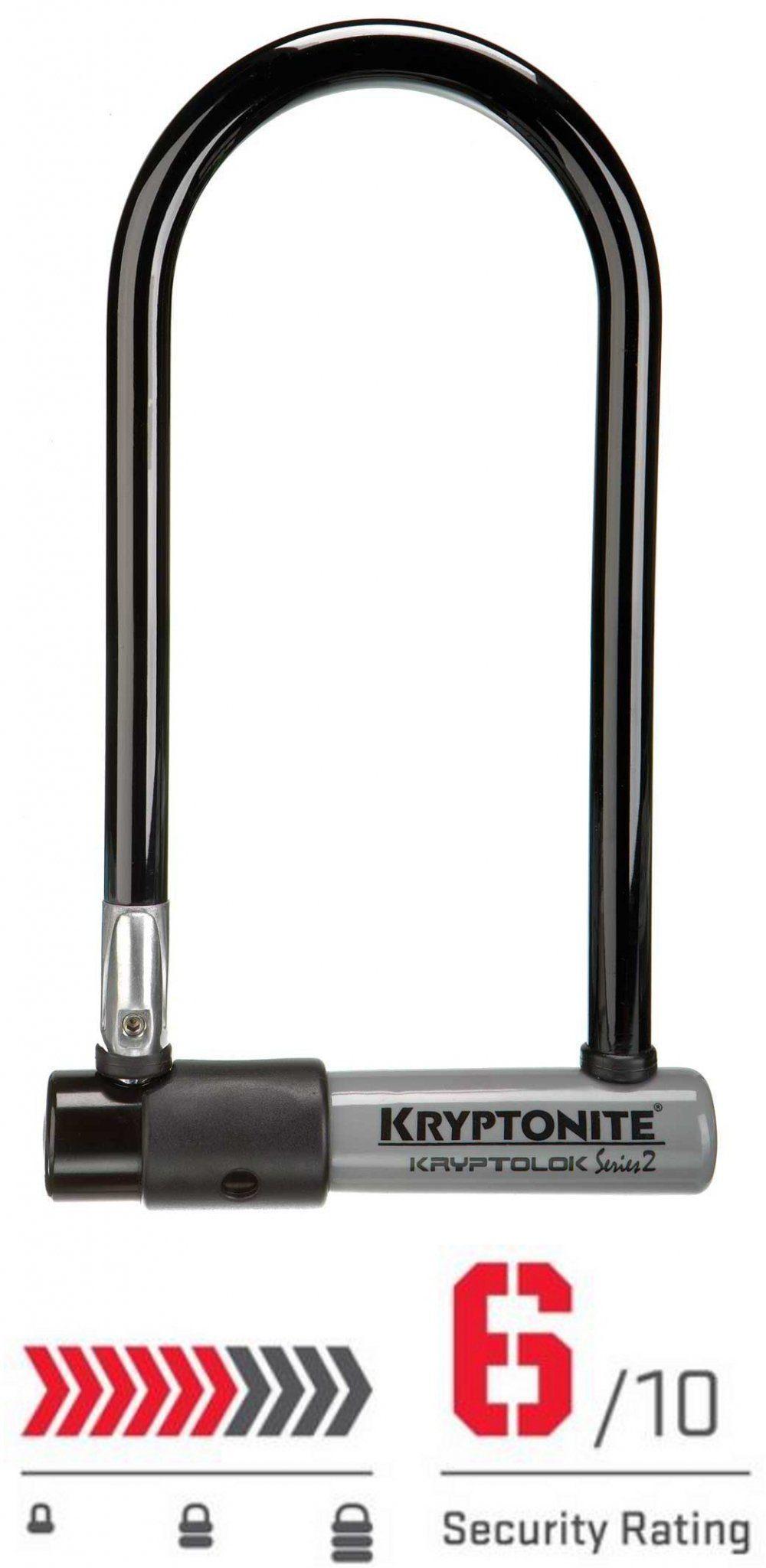 Kryptonite Fahrradschloss »KryptoLok Standard«