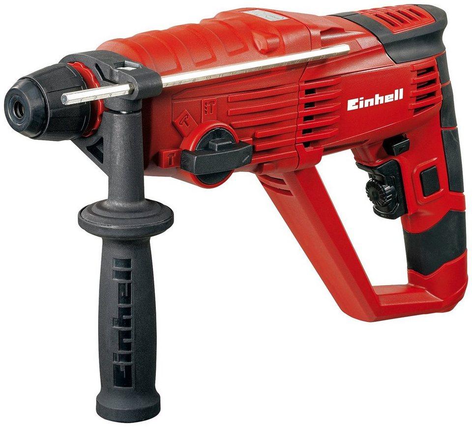 einhell bohrhammer »tc-rh 800 e« online kaufen | otto