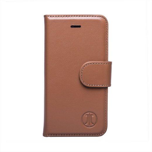 JT Berlin Handytasche »Leather Book Style für Apple iPhone SE«