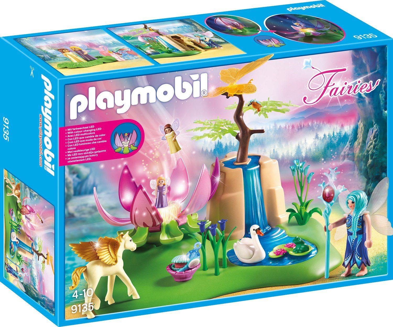 Playmobil® Lichter-Blüte der Feenbabys (9135), »Fairies«