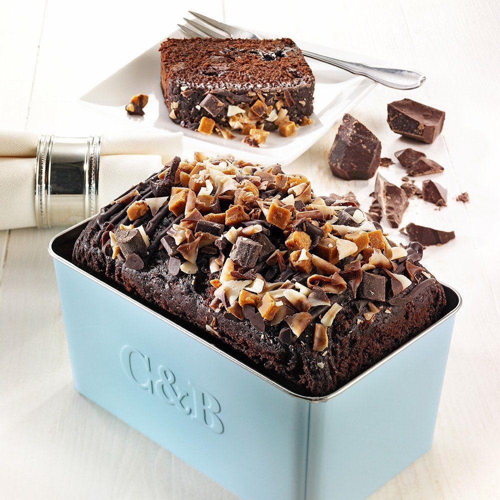 Cartwright & Butler Schokoladenkuchen