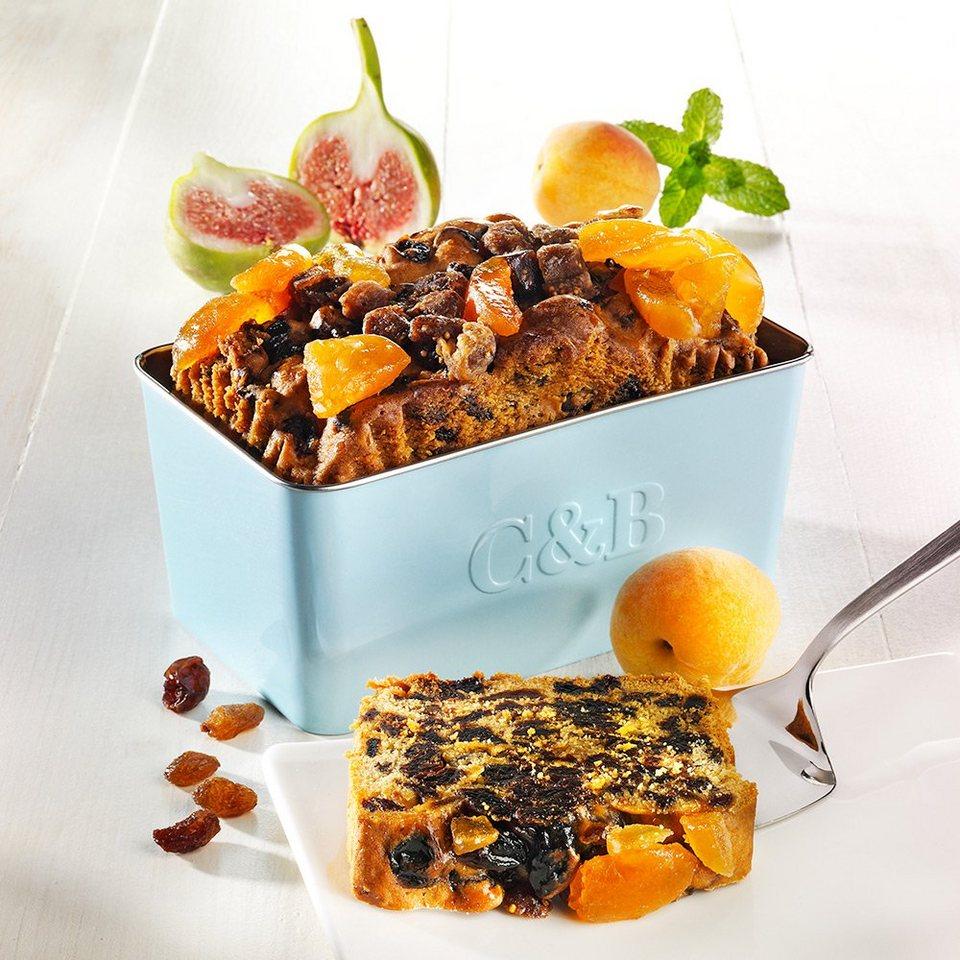 Cartwright & Butler Früchtekuchen Aprikose & Feige