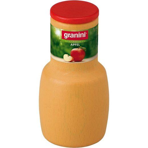Erzi® Spiellebensmittel Apfelsaft von Granini