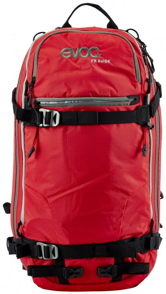 EVOC Sport- und Freizeittasche »FR Guide Backpack 30L« in rot