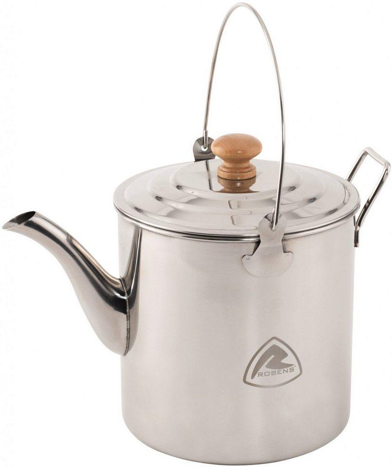 robens camping geschirr white river kettle 3000ml online. Black Bedroom Furniture Sets. Home Design Ideas