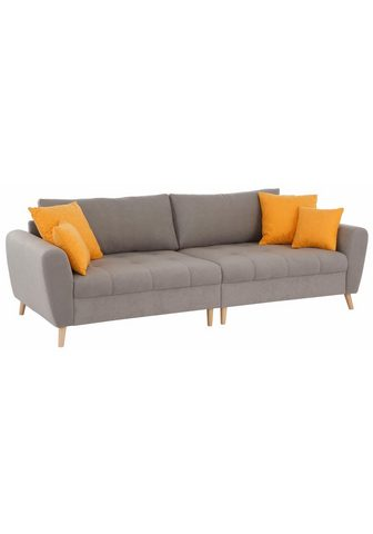 HOME AFFAIRE Didelė sofa »Jordsand«