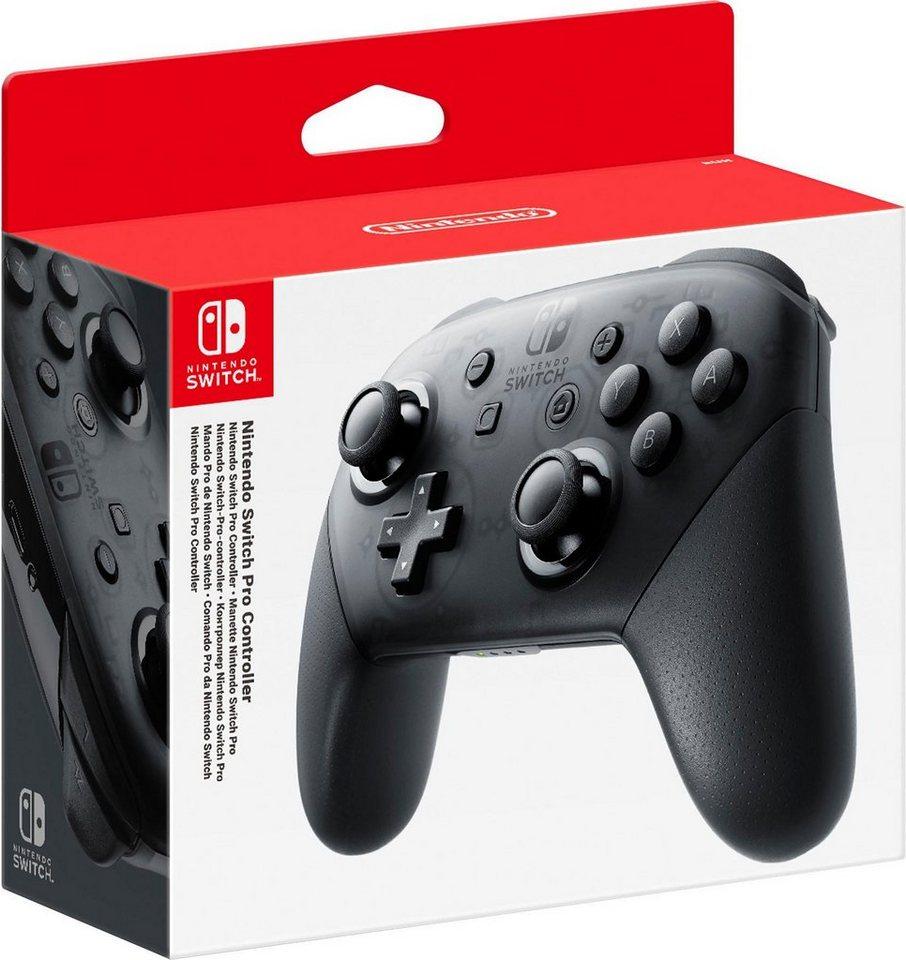 Nintendo Switch »Pro« Controller