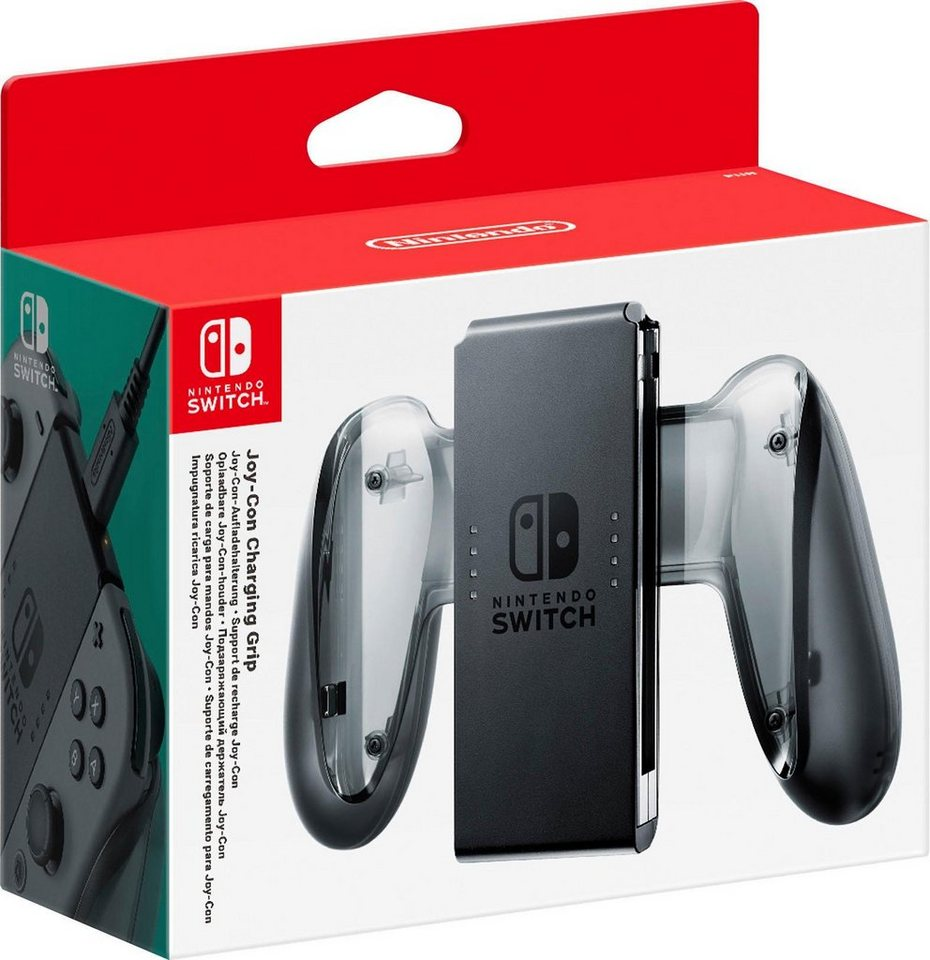 nintendo switch joy con aufladehalterung halterung otto. Black Bedroom Furniture Sets. Home Design Ideas