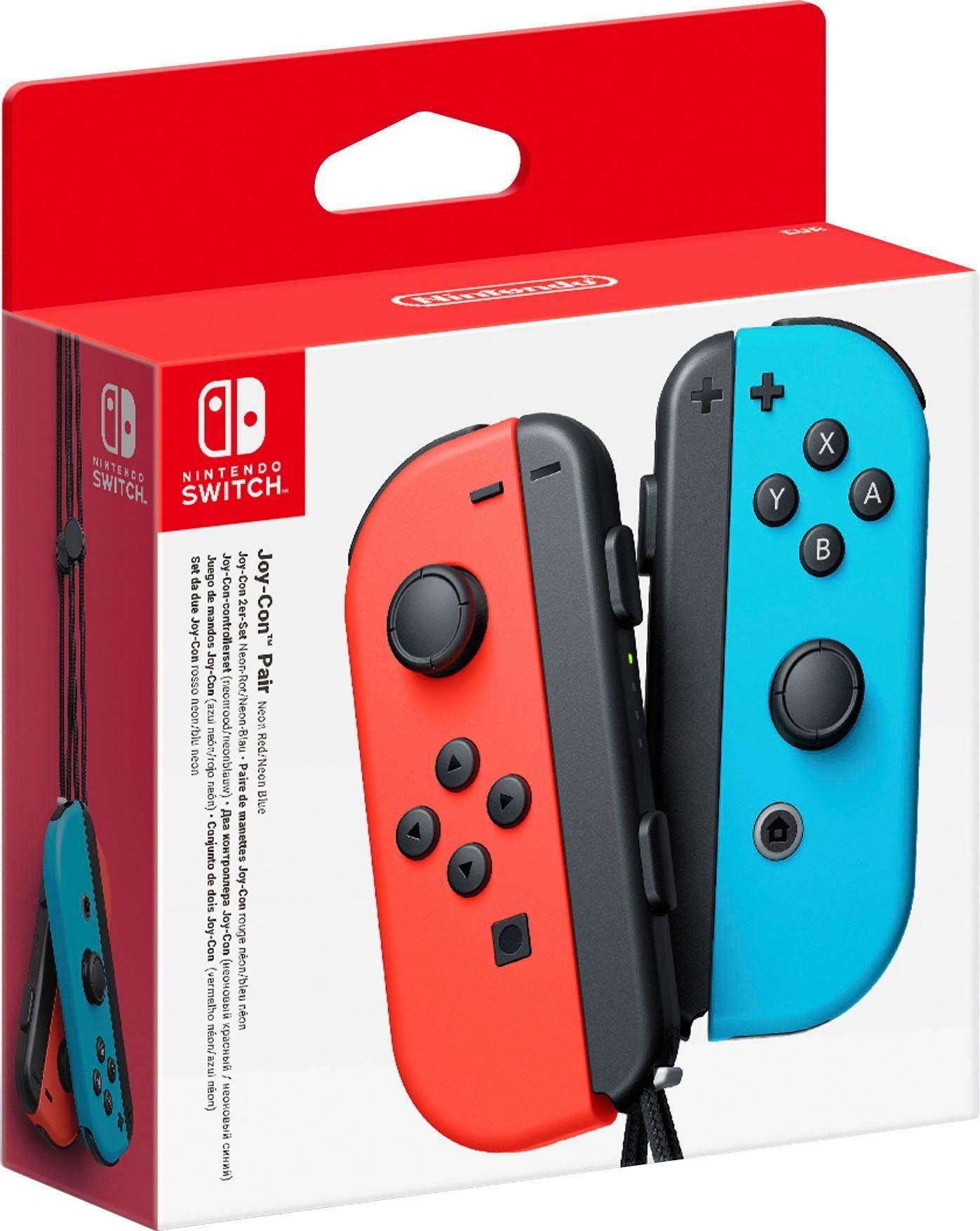 Nintendo Switch »Joy-Con 2er-Set« Controller (Set)
