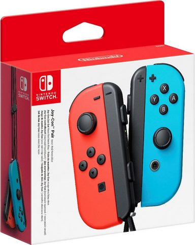Nintendo Switch »Joy-Con« Controller (Kompatibilität: Nintendo Switch)
