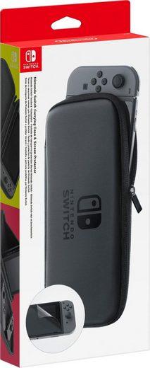 Nintendo Switch Spielekonsolen-Tasche