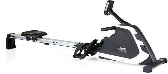 Hammer Rudergerät »Power Cobra XTR Plus«