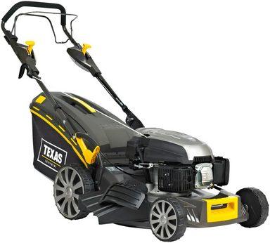 TEXAS Benzin-Rasenmäher »Premium 4820TR/W«, 48 cm Schnittbreite, mit Radantrieb