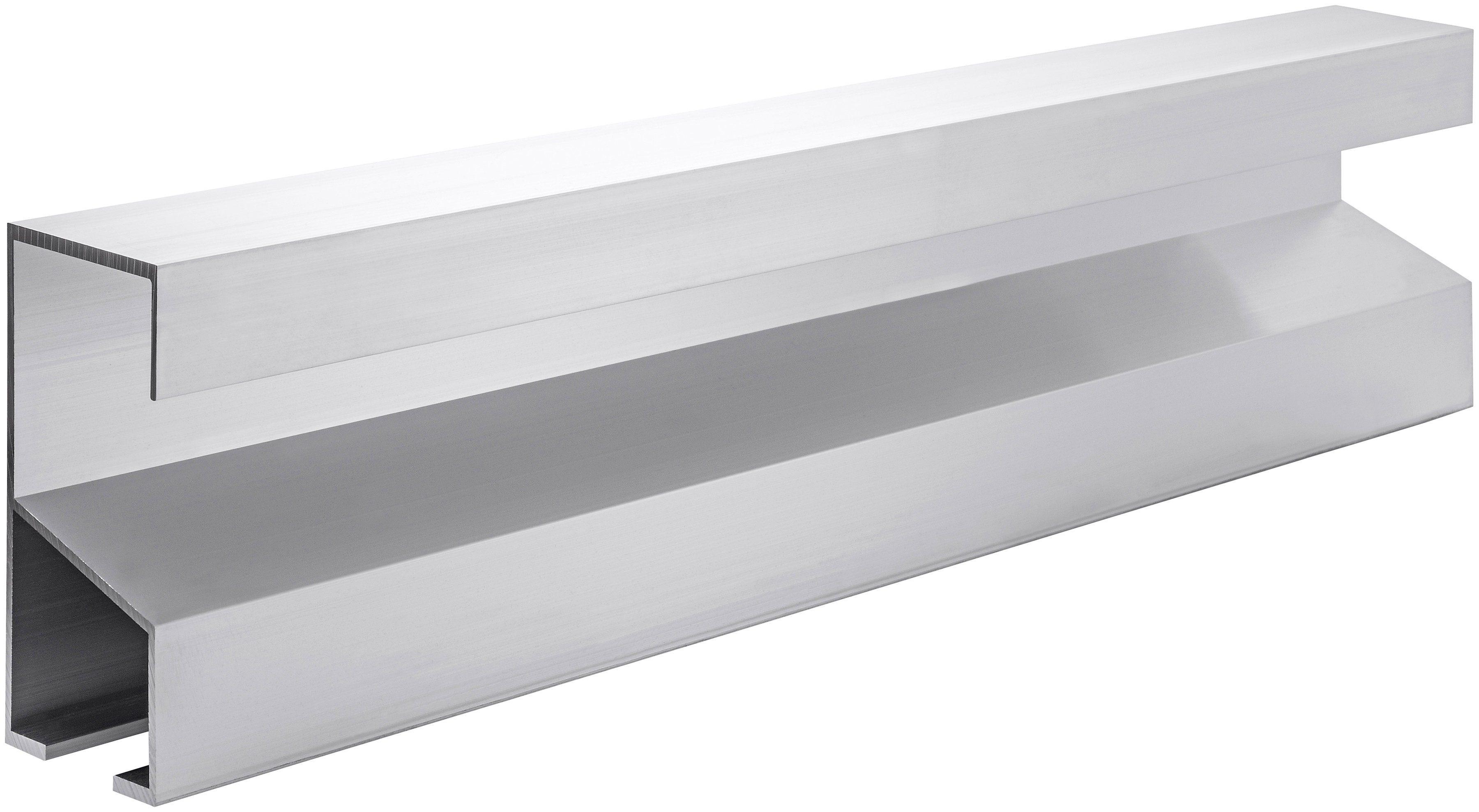 Fundamentrahmen , BxL: 256x319 cm, für Gewächshaus »Allgäu S80-AN«