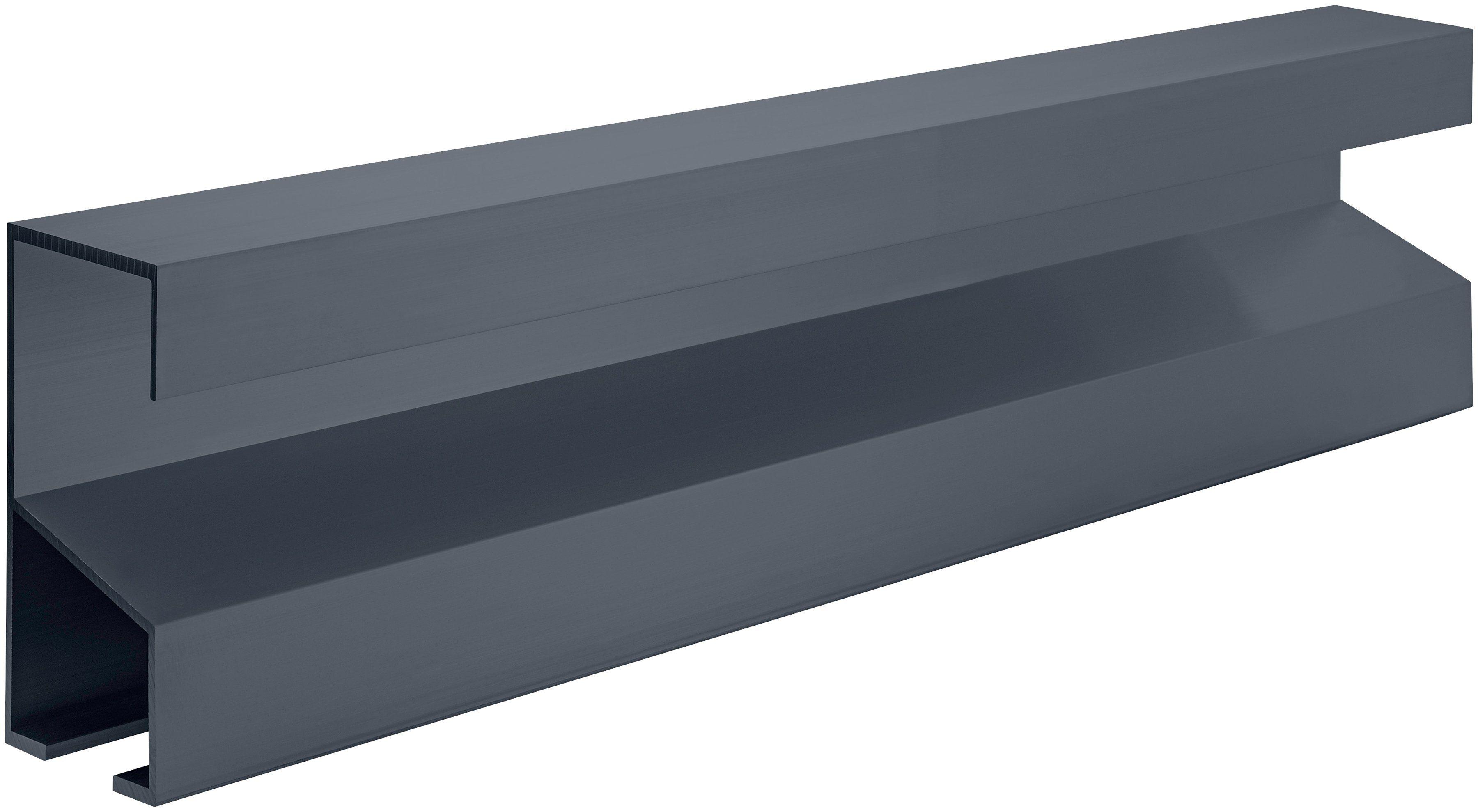 Fundamentrahmen , BxL: 200x257 cm, für Gewächshaus »Allgäu U5AE«