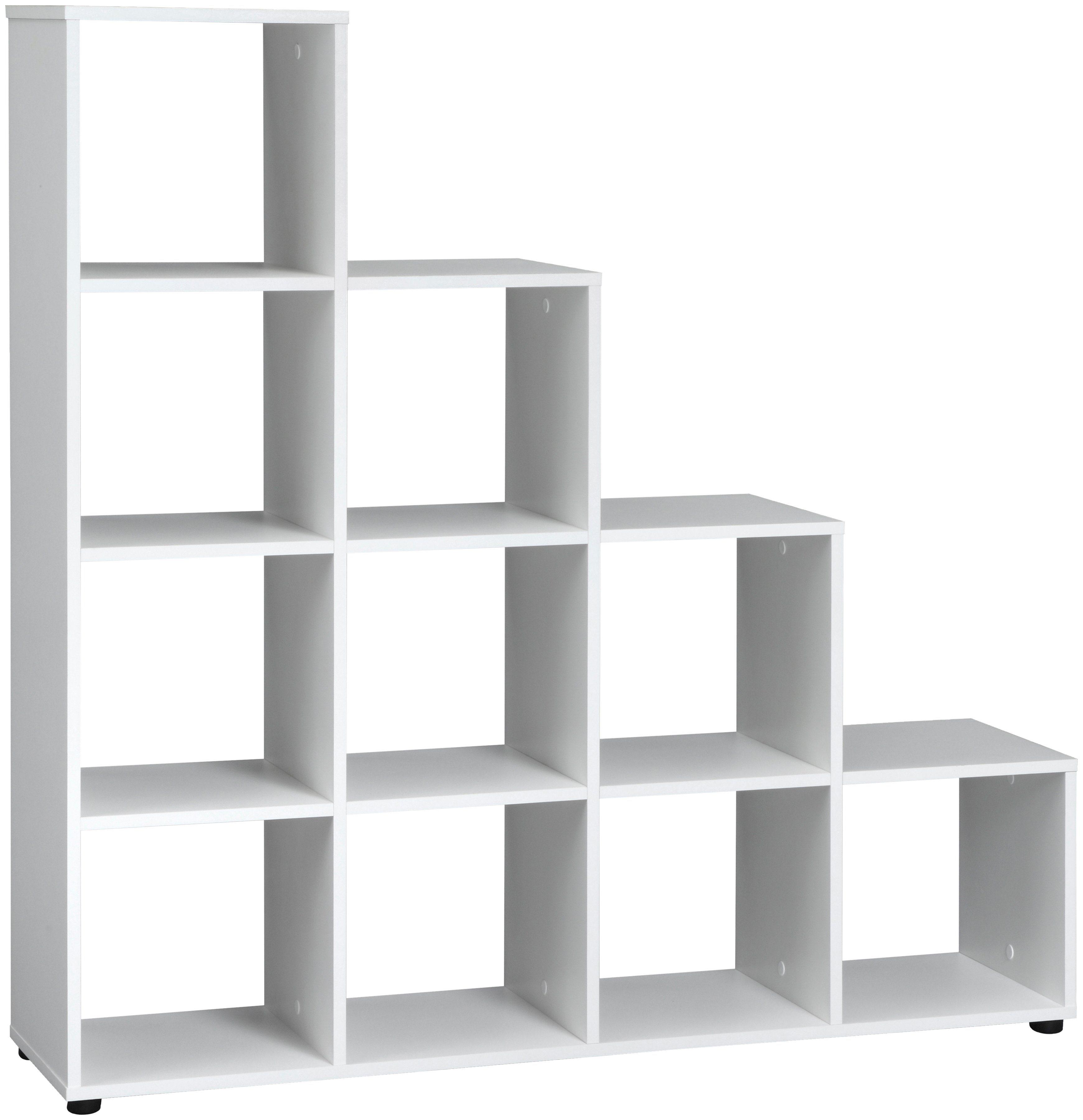 Kesper Raumteiler-Regal »4 Stufen «