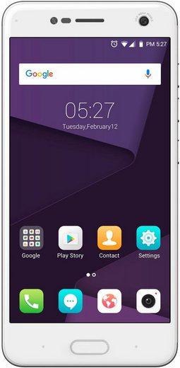 ZTE Blade V8 Smartphone (13,2 cm/5,2 Zoll, 32 GB Speicherplatz)