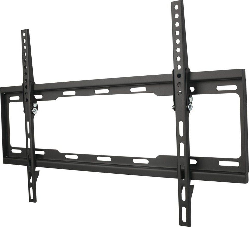 one for all flache tv wandhalterung mit neigungsfunktion smart 600 tilt online kaufen otto. Black Bedroom Furniture Sets. Home Design Ideas