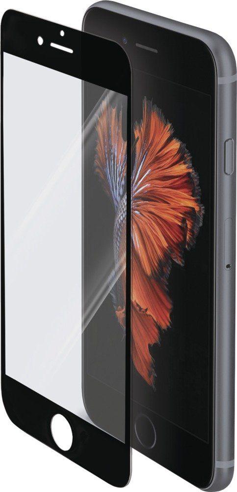 Celly Displayschutzfolie perfekt zugeschnitten auf das iPhone 6s Plus »Displayschutzfolie«