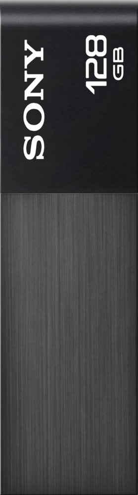 Sony Ultraleichter 128 GB USB-Stick im Metallgehäuse »USM128WE3« Sale Angebote Ortrand