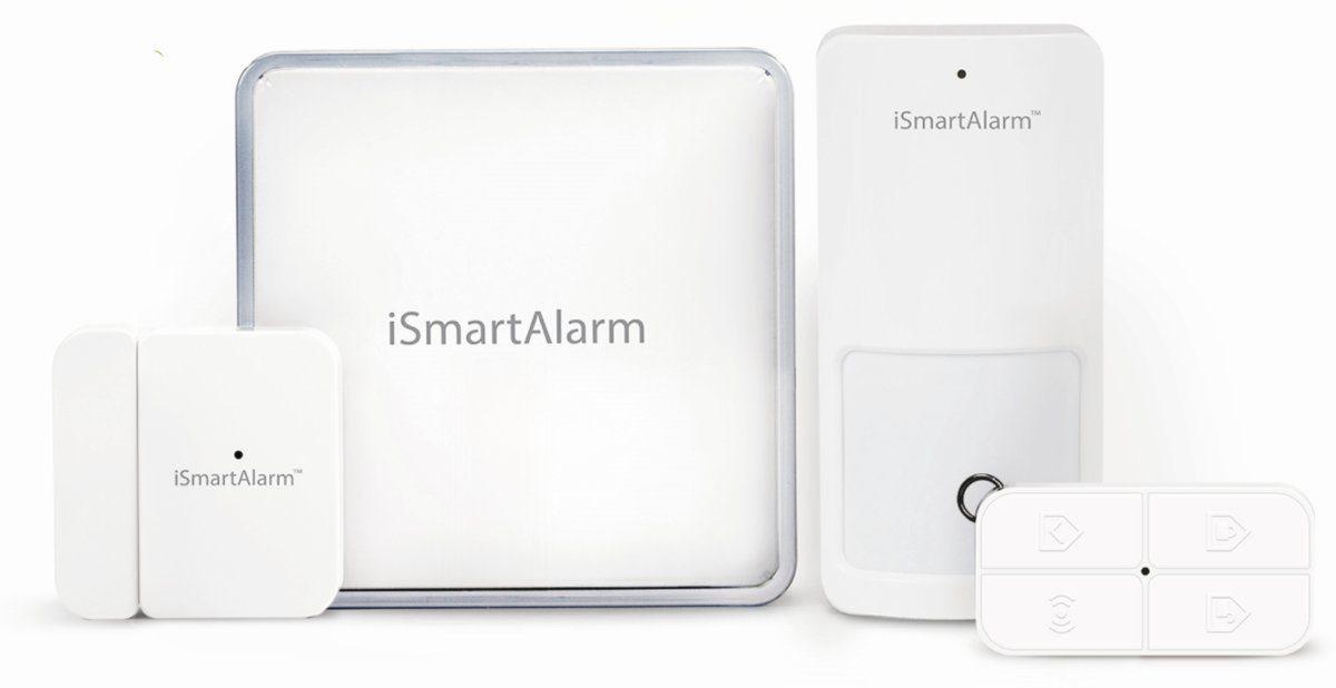 iSmartAlarm Smart Home Zubehör »Starter Pack«