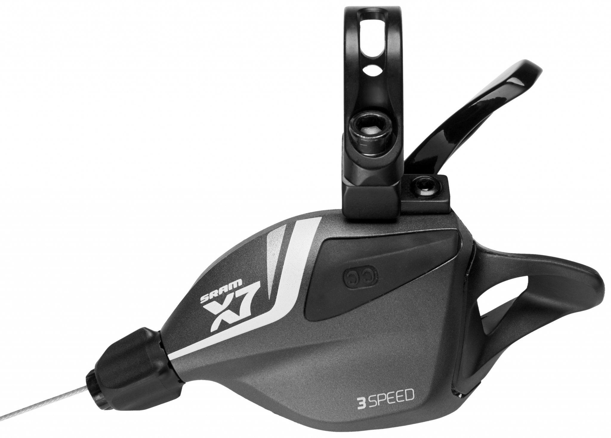 SRAM Schaltung »X7«