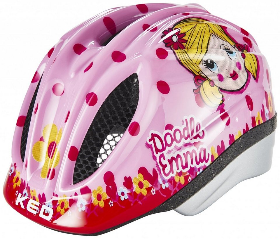 ked fahrradhelm meggy originals helmet kids otto. Black Bedroom Furniture Sets. Home Design Ideas