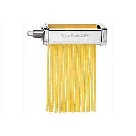 KitchenAid® Nudelvorsatz »5KPRA« (3 tlg.) für Artisan mit 4,8+6,9 Liter-Schüssel