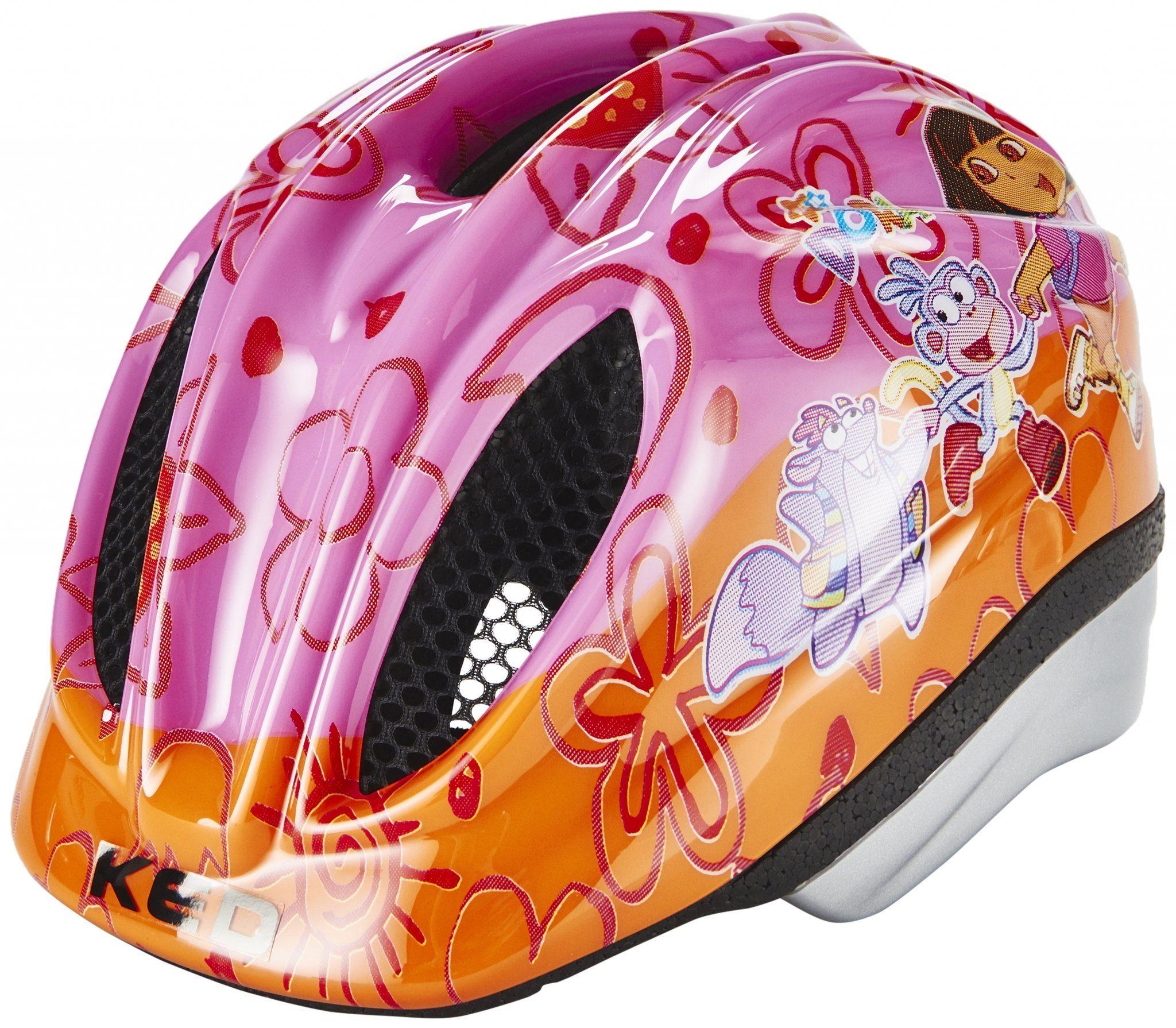 KED Fahrradhelm »Meggy Originals Helmet Kids«