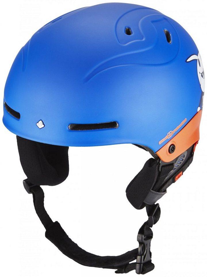 Sweet Protection Ski - / Snowboardhelm »Blaster Ski Helmet Kids« in blau