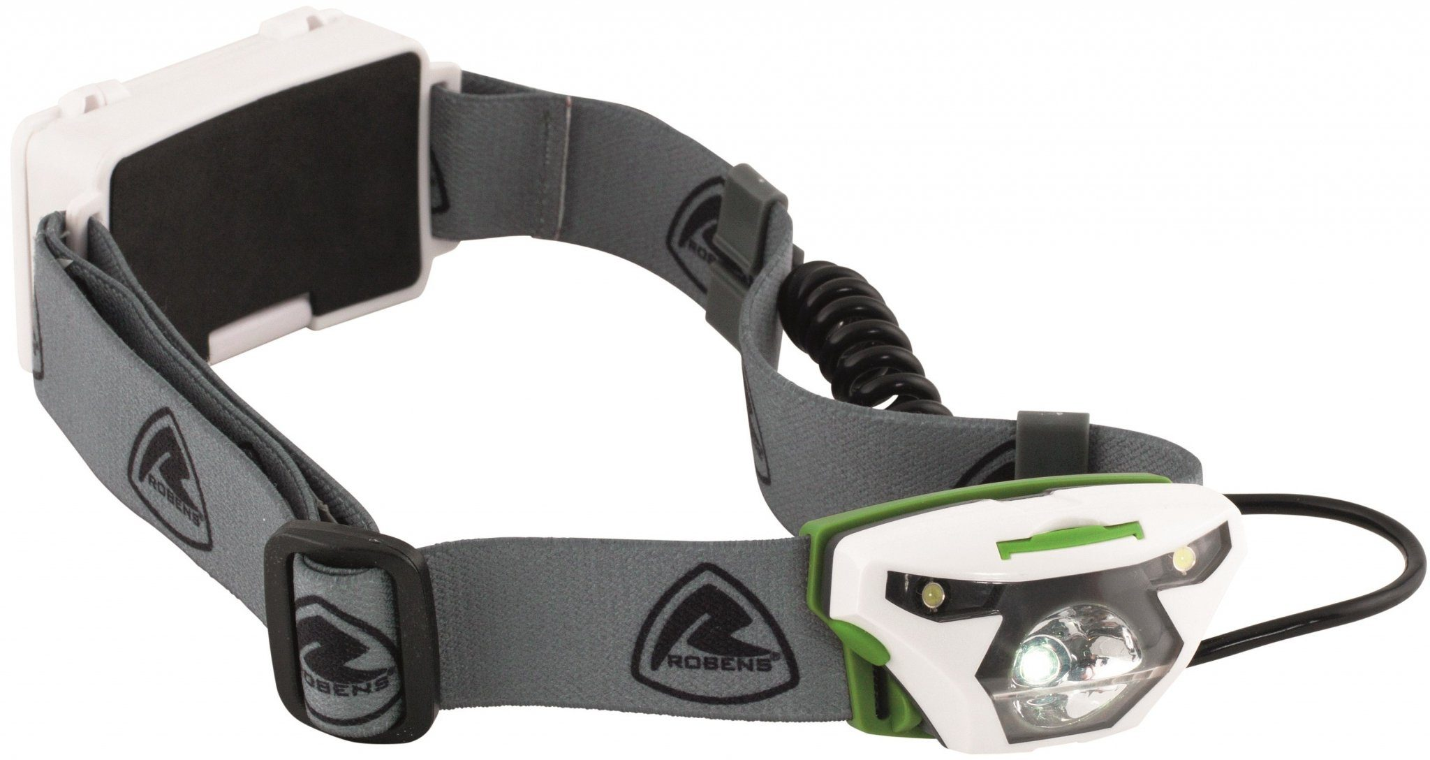 Robens Camping-Beleuchtung »Scafell Head Lamp«