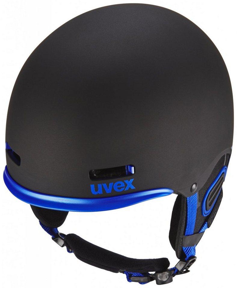 UVEX Ski - / Snowboardhelm »hlmt 5 core Helmet« in schwarz