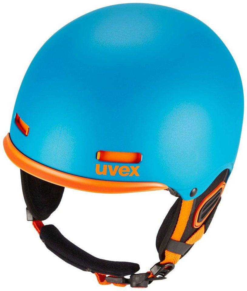 Uvex Ski - / Snowboardhelm »hlmt 5 core Helmet« in türkis
