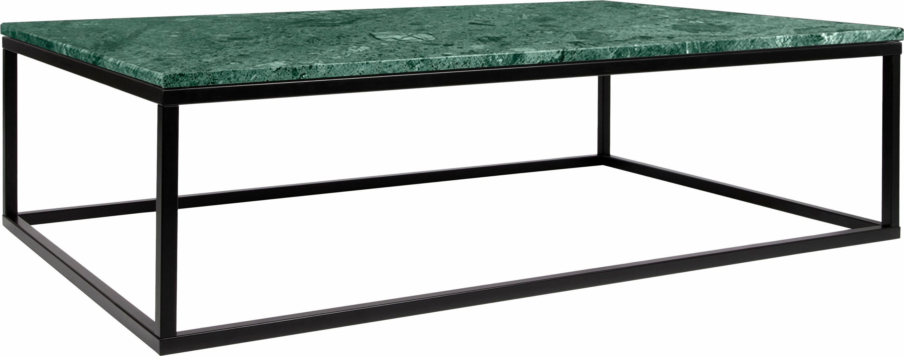 andas Couchtisch, Breite 120 cm | Wohnzimmer > Tische > Couchtische | Schwarz | Hölzer - Marmor | andas