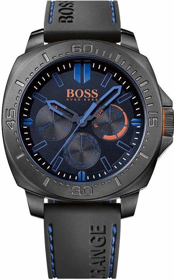 Boss Orange Multifunktionsuhr »1513242«