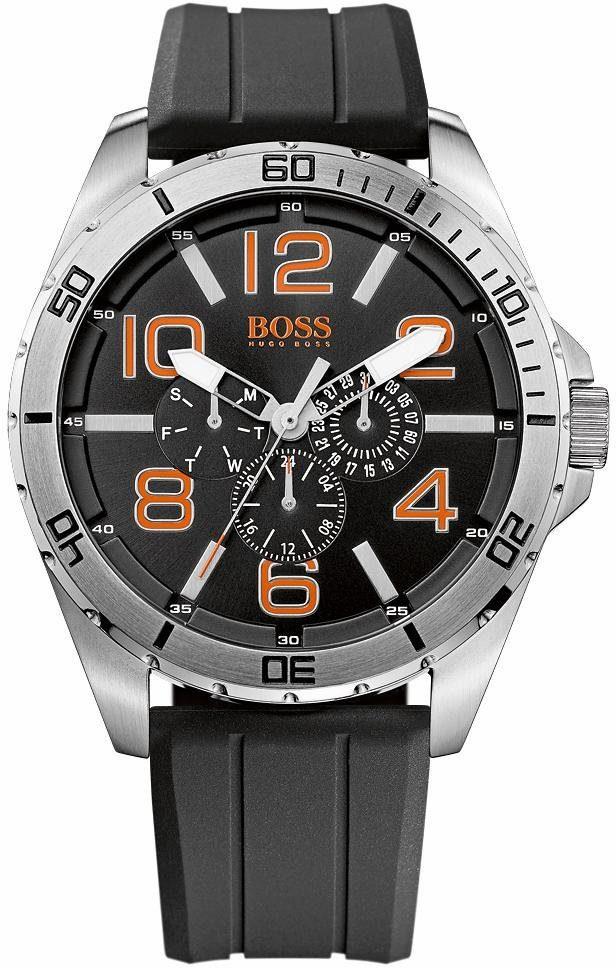 Boss Orange Multifunktionsuhr »1512945«