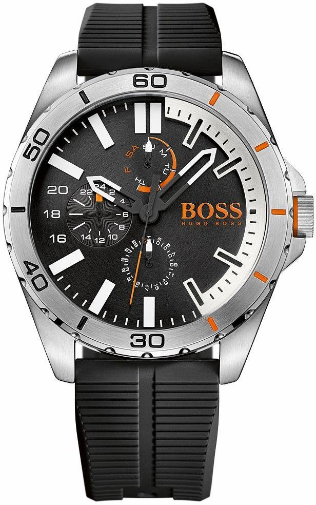 Boss Orange Multifunktionsuhr »1513290«
