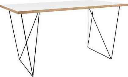 andas Schreibtisch